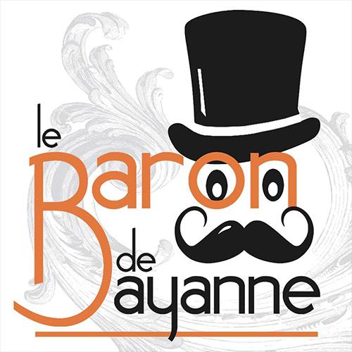 Le Baron de Bayanne