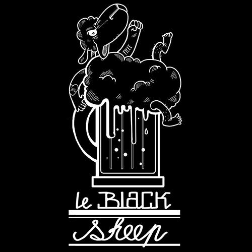Le Black Sheep