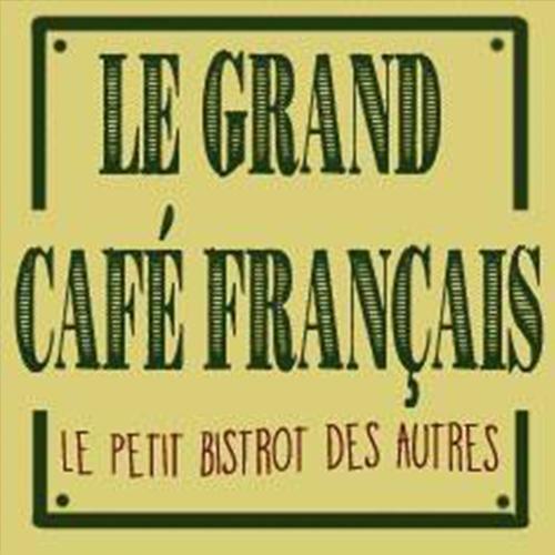 Le Grand Café Français