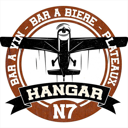 Le Hangar N7