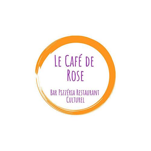 Le Café de Rose