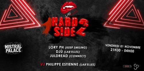 HARD Side #2
