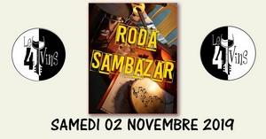 Sambazar