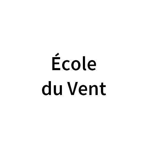 École du Vent