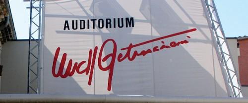 Auditorium Michel Petrucciani