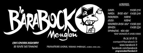 Barabock
