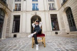 Brigitte Fontaine (Musique Libre et Poésie Punk)