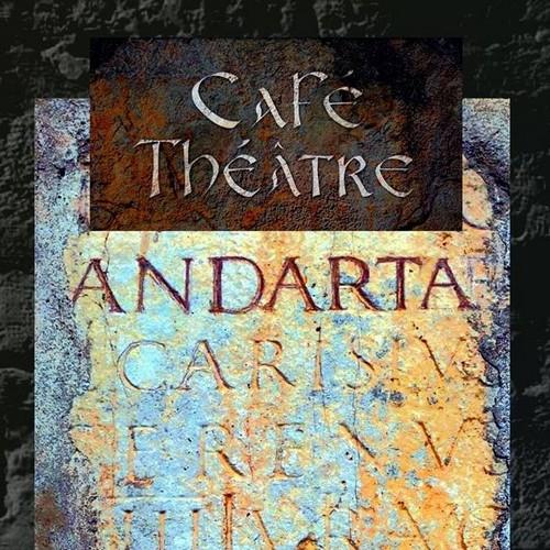 Café Théâtre Andarta
