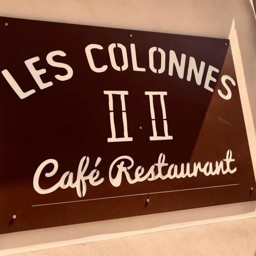 Café des Colonnes