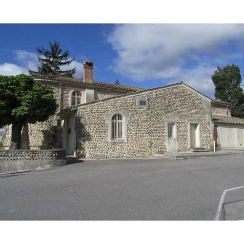 Chapelle de Surel