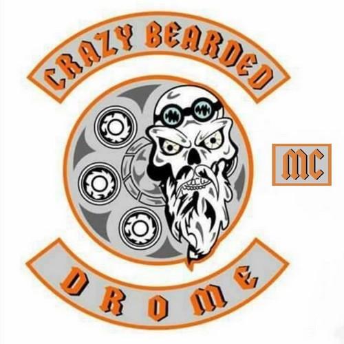 Crazy Bearded MC Drôme