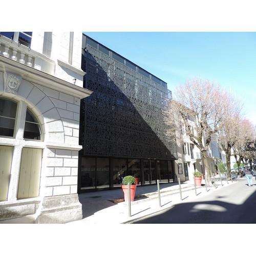 Espace Culturel La Halle