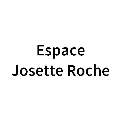 Espace Josette Roche