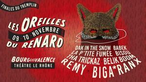Festival Les Oreilles du Renard
