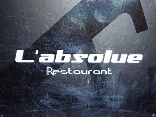 L'Absolue Brasserie Bar Restaurant