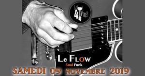 Le Flow (Soul Funk)