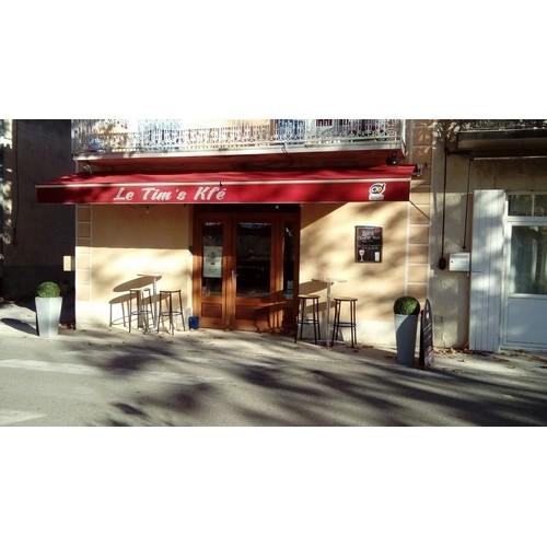 Le Tim's Kfé
