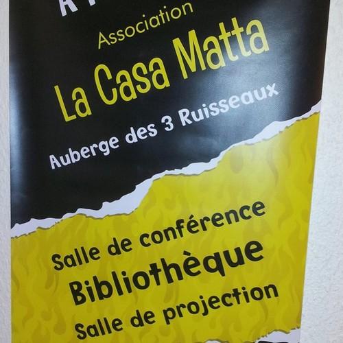 Les 3 Ruisseaux - Casa Matta