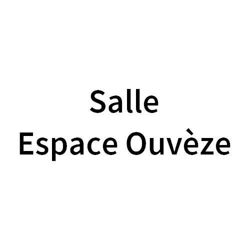 Salle Espace Ouvèze
