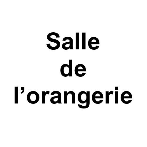 Salle de l'Orangerie (Mairie)