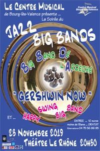 Soirée Jazz Big Bang
