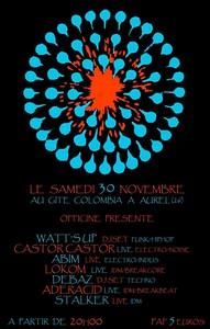 Soirée Live & Dj set