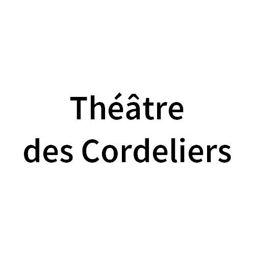 Théâtre des Cordeliers