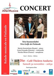 Trio Suomenlahti