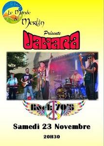 Vanara (Rock et Blues)