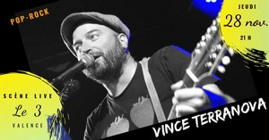 Vince Terranova (Folk)