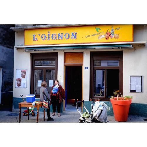 Association L'Oignon
