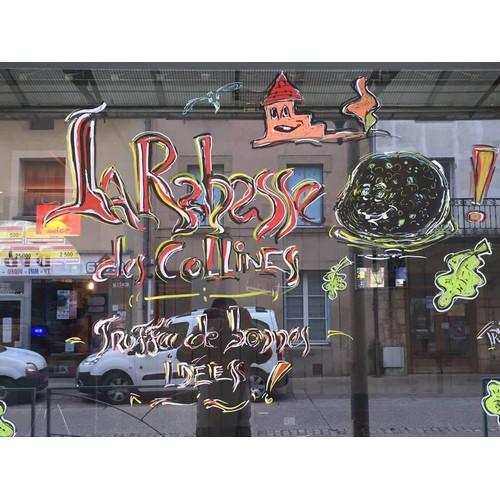 Bar La Rabasse