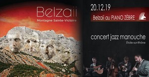 Belzaii (Jazz Manouche)