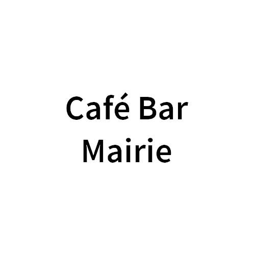 Café Bar Mairie