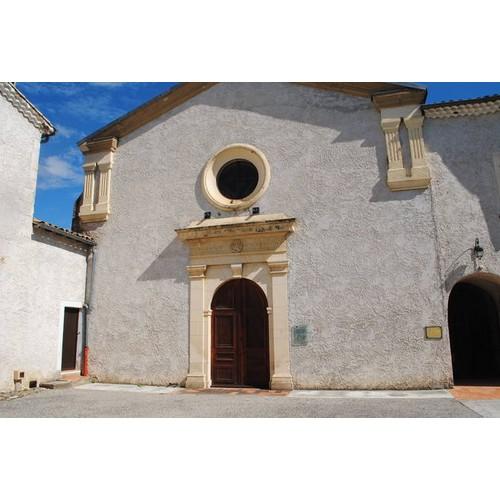 Chapelle Couvent Capucins