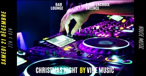 Christmas night By Vine