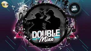 DJ Double Mixx avec Fabio Zeller et Régis Perrot
