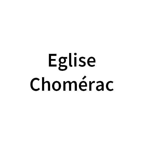 Eglise Chomérac