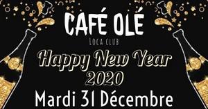 Happy New Year 2020 avec Aurelio + Alan Traxi