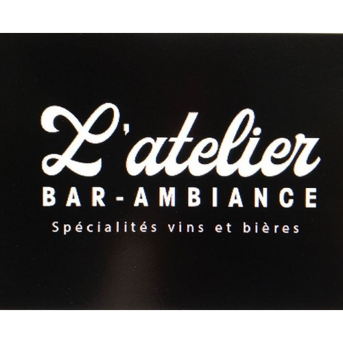L'Atelier Bar Ambiance