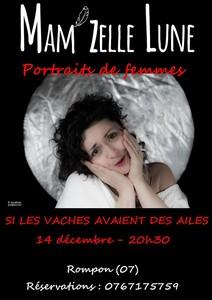 Mam'Zelle Lune (Chanson Française)