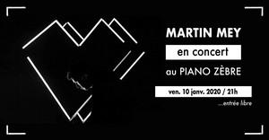 Martin Mey (Electro / Folk)