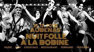 Nuit Folle à La Bobine