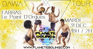 Reveillons-Nous avec Planete Bolingo (Pop Ska)