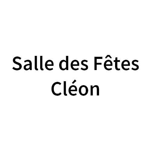 Salle des Fêtes Cléon