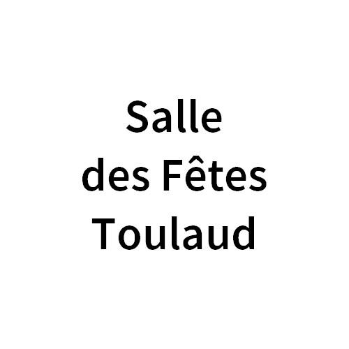 Salle des Fêtes Toulaud
