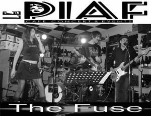 The Fuse (Rock / Pop mais Rock)