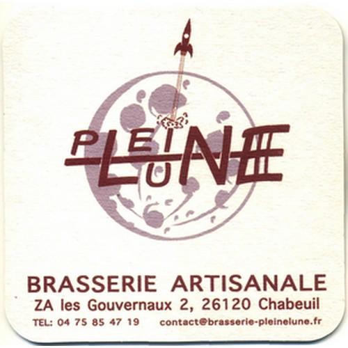Brasserie La Pleine Lune