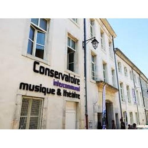 Conservatoire Intercom.