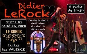 Didier LeRock
